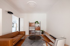 Penha de França Apartment by Lola Cwikowski