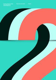Minimalist Poster Design dieter rams bauhaus modern beautiful graphic designer xavier minimal inspiring inspire mindsparkle mag plakat poste