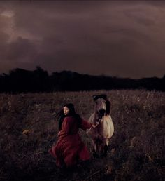 Fine Art Photography by Liat Aharoni #inspiration #photography #art #fine