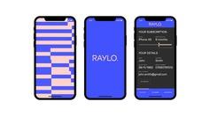 Raylo — Pentagram