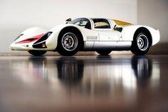 1966 Porsche Typ 906 Carrera 5 #cars