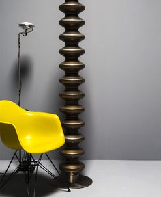 Tubes Turn the Radiator into a Design Object - product design, #design, industrial design, object design
