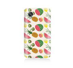 Tropical Fruit Cover Google Nexus 5 Case, Nexus 5 cover #phonecase #design