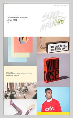 Websites We Love — Showcasing The Best in Web Design – www.mindsparklemag.com