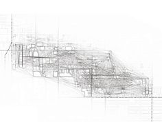 Network of potential spatial relationships 09_supurban_project_03 #urban