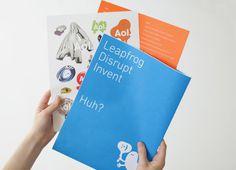 AOL Brand Manifesto - Hello Melissa #aol