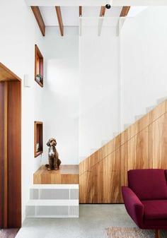 Newry House / Austin Maynard Architects
