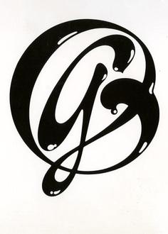 Lubalin 100 — Lubalin 100: Day 12 #logo