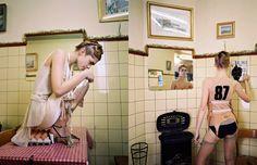 Kurt Stallaert #fashion #glamour #photography