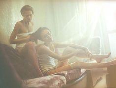 Photography by Tatiana Mikhina | Cuded #mikhina #photography #tatiana