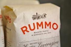 Blog | Irving & Co #rumo #irvingco #pasta #pacaging