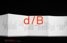 d/B, inspiration N°432 published on The Gallery in date October 11th, 2015. #website