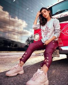 Vibrant Fashion and Street Style Photography by Alejandro Gonzalez