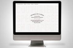 Design Work Life » cataloging inspiration daily #serif #identity #web #typography