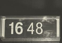 All sizes | NDK research | Flickr - Photo Sharing! #minute #number #hour #time