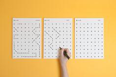 Stationery, Branch, Yellow, Graphic Design, Branding, Identity