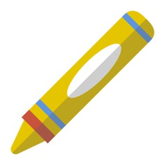 See more icon inspiration related to crayon, draw, write, education and Tools and utensils on Flaticon.