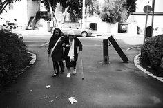 Eyal Binehaker /// streetographer #binehaker #eyal #photography #street