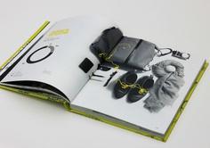 Flatmate's Handbook on Behance