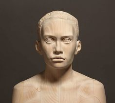 Mario Dilitz Sculptures 17 #wood #sculpture #art