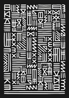 Gradiate — Imageflow #pattern