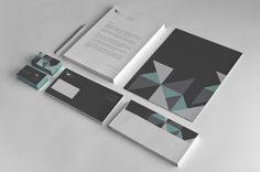 Modulia Dallari #graphicdesign #graphic #corporate #brand #identity #logo #dallari #modulia