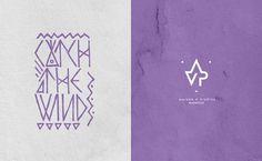 AVP Hotel – Justin Blyth #catalog #print #typography