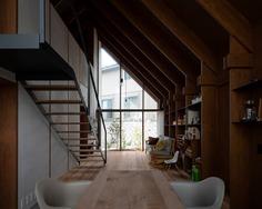 House in Hakone Seiroku by Seiichi Yamada Architect & Associates