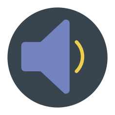 See more icon inspiration related to sound, speaker, audio, multimedia, volume, interface and multimedia option on Flaticon.