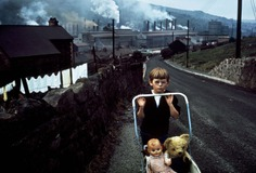 Streetwise: Magnum's definitive collection of street photography – British Journal of Photography