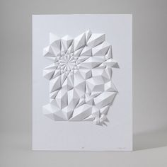 Tessellation Formation 4 | Art | The Ghostly Store