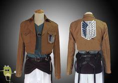 Attack on Titan Bertholdt Fubar Cosplay Costume #costume #cosplay #on #attack #titan