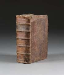 CHRISTIAN FRIEDRICH HEMPEL: GESCHICHTE FRIEDRICHS DES GROSSEN (TEIL 5) Deutsch, Frankfurt und Leipzig, 1760