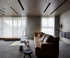 Ridge by Wei Yi International Design Associates