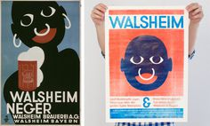 walsheim-posters-both #type #face