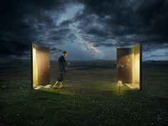 optical-illusions-photo-manipulation-surreal-eric-johansson-16 #optical illusion #photoshop #cgi