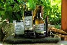 Formina Selected #packaging #products #big #horror #natural #organic #athens