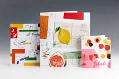 Carluccio\'s Summer Menu 2011 | Irving