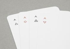 Joe Doucet - Minim Cards for Areaware