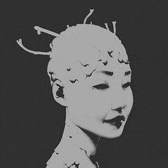 Princesse-Egyptienne.jpg (700×700) #illustration