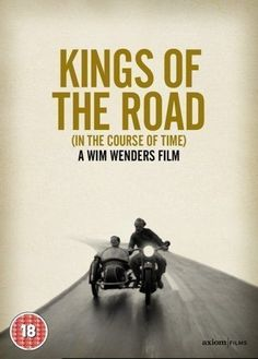 Kings-of-the-Road-(In-the-Course-of-Time)-[1975]-[DVD].jpg 358×500 pixels #wenders #road #film