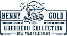 Benny Gold Hangar #logo #sale #gold #benny