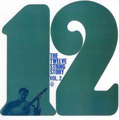 Item 130: The Twelve String Story / unknown designer / 1960s « Recollection #australian #design