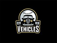Dribbble - Flint Vehicles by Adam Walsh