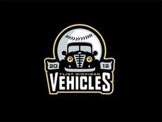 Dribbble - Flint Vehicles by Adam Walsh