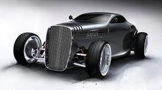 Lugnegård Design #saudi #concept #motorsport