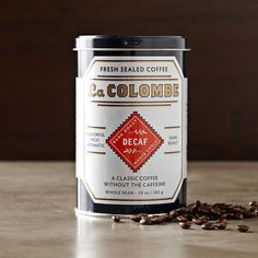 La Colombe Nizza Coffee