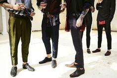 Style & Fashion #fashion