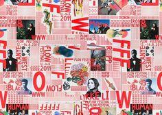 Tsto | Flow Festival 2011 #typography