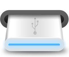 USB icon #icon